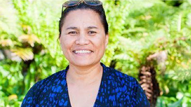 الدكتورة كارانينا سوميو تقول إن نيوزيلاندا لديها رائدات أعمال عظيمات