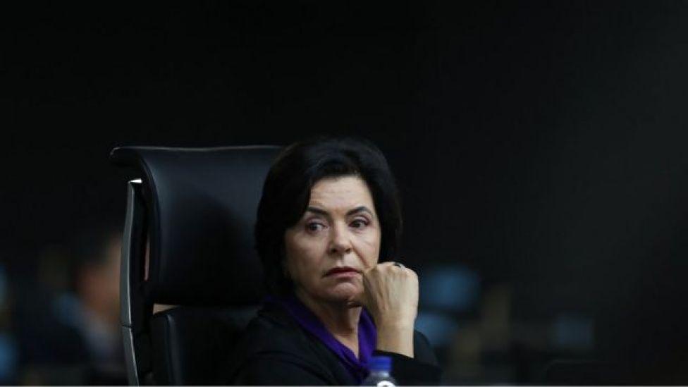 Ana Arraes, ministra do TCU e mãe de Eduardo Campos