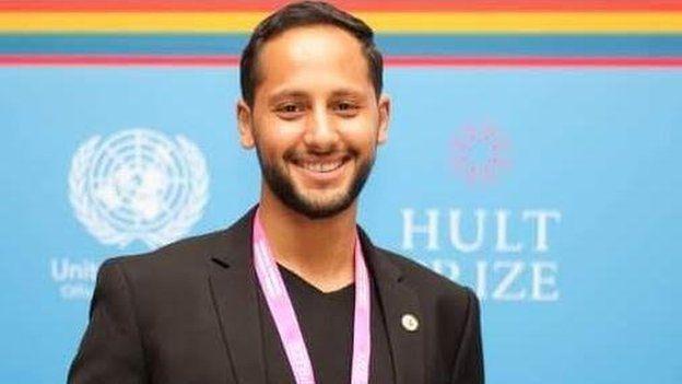 Adnan Awni Jaber