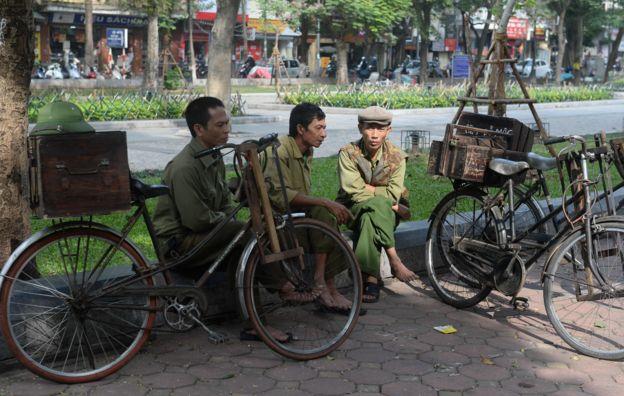 Hà Nội, Việt Nam