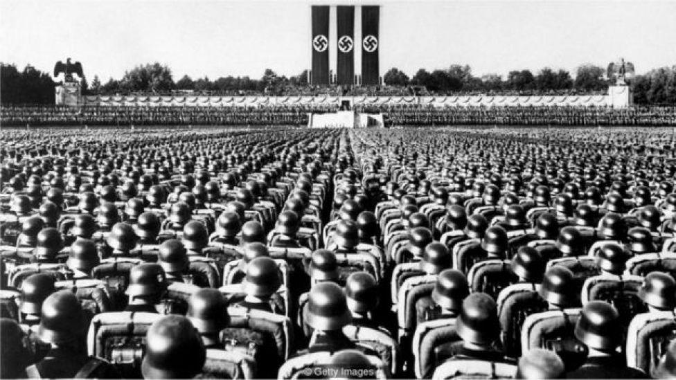 Nazi Almanyası
