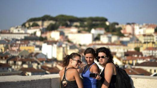 Turismo em Portugal