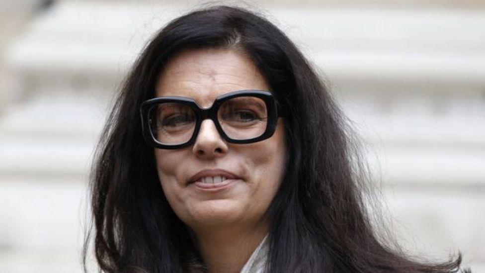 Francoise Bettencourt-Meyers in 2011