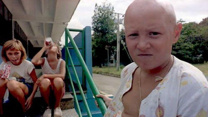 Çernobil çocukları