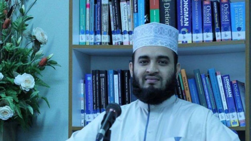 মিজানুর রহমান আজহারী: