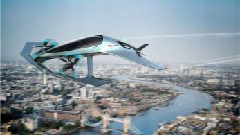 Volante concept