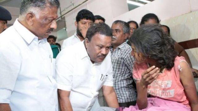 குரங்கணி காட்டுத் தீ: 4 பெண்கள் உட்பட 9 பேர் உயிரிழப்பு