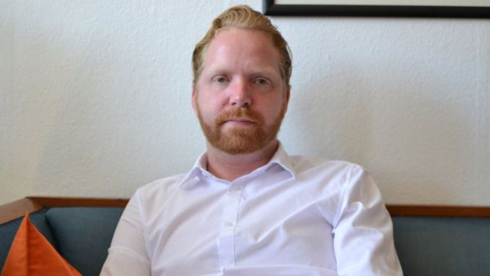 Rasmus Ulstrup Larsen