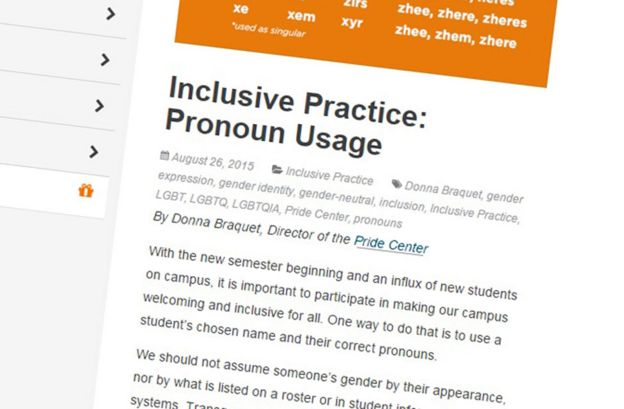 Deleted page from University of Tennessee website