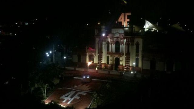 El Cuartel de la Montaña, el lugar de descanso eterno de Hugo Chávez