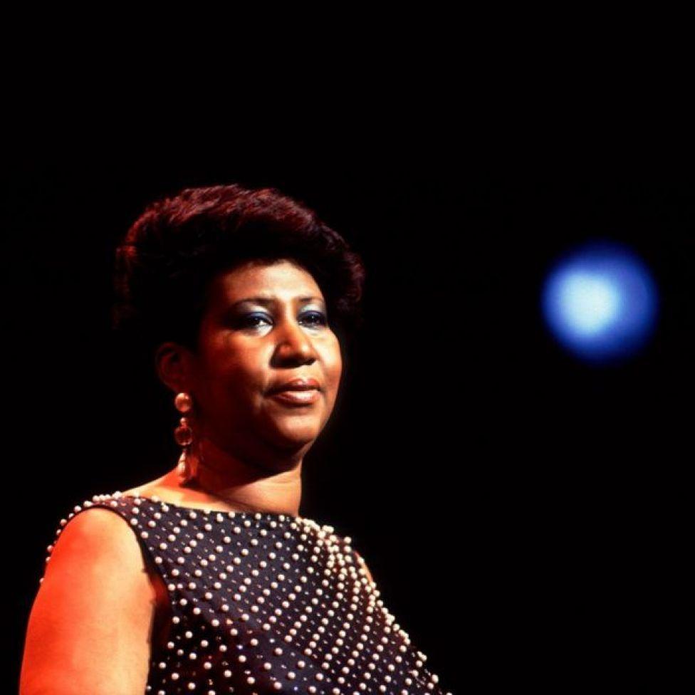 Aretha Franklin waxay ahayd boqoradda heesaha Soul-ka