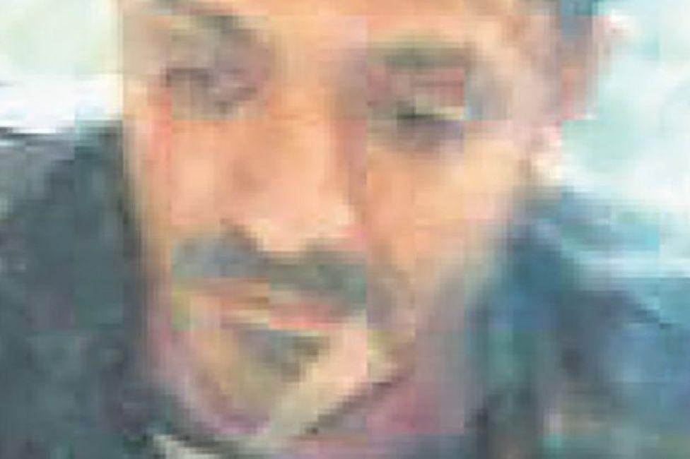 Saalax Muxammad A Tubaigy, oo ah 47 jir
