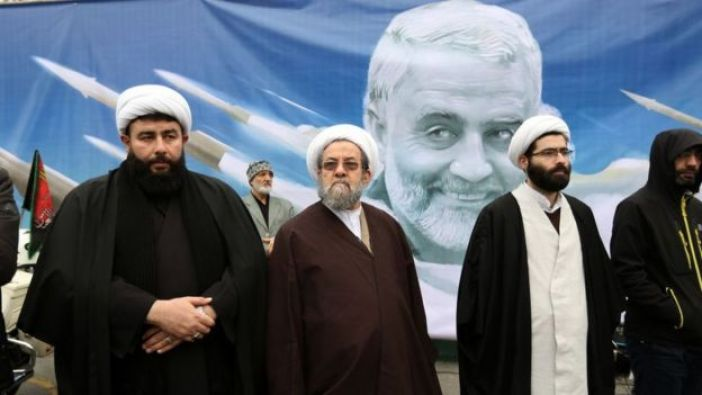 Clérigos chiitas