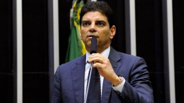 Deputado Claudio Cajado