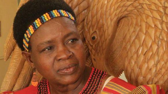 Büyük Şef Theresa Kachindamoto
