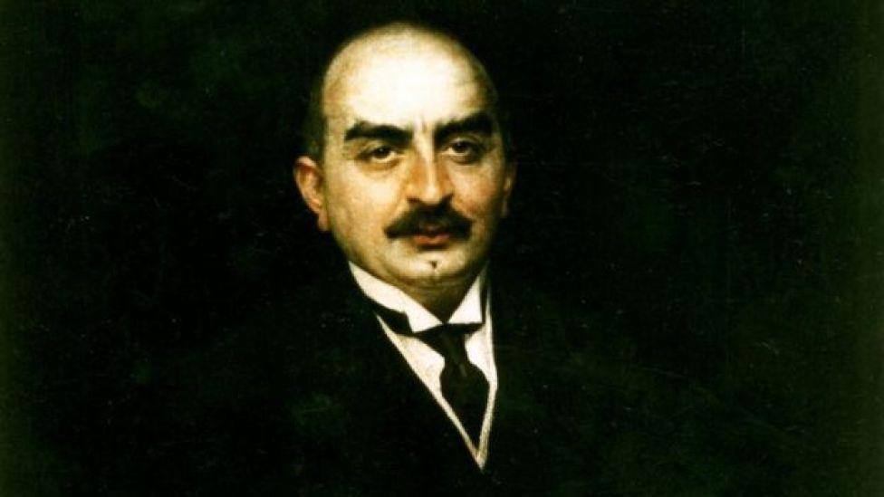 Lakust Sarkis Gülbenkiyan