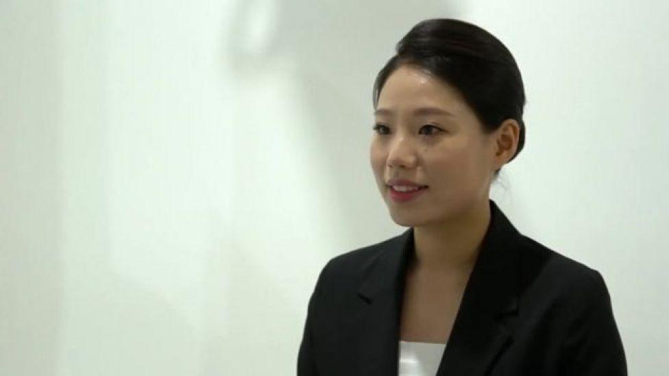 Kim Chu-hui