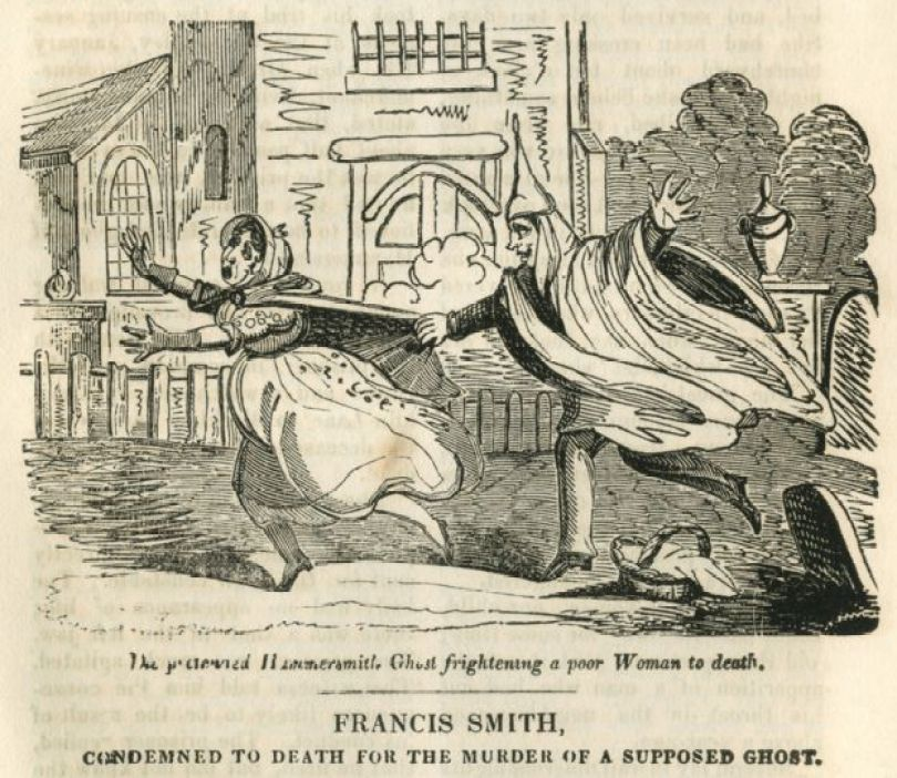 Ilustração de livro do século 19