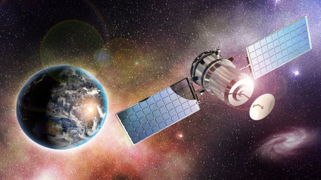 An error with GPS satellite time signals caused '12 hours of problems' for some telecoms firms