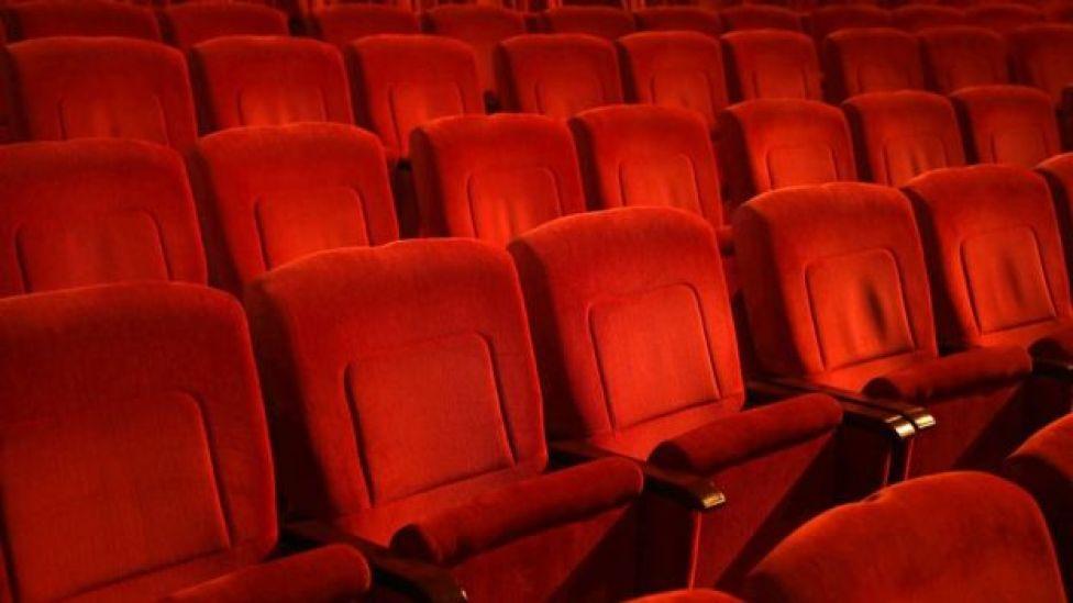 قاعة مسرح