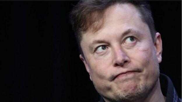 L'entrepreneur américain Elon Musk a été critiqué pour un tweet sur l'immunité des enfants contre le coronavirus.