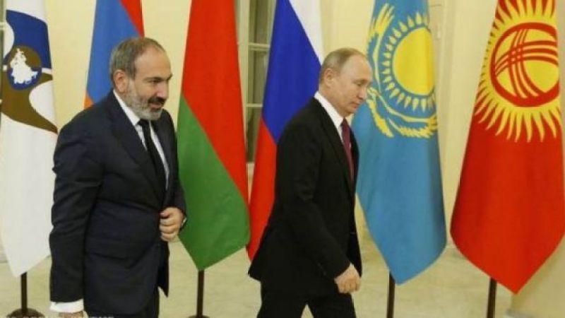 Vladimir Putin Ermənistan paytaxtına oktyabrın 1-də Parisdən, keçmiş Fransa prezidenti Jak Şirakın dəfn mərasimindən sonra gedib.