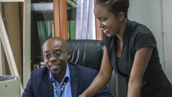 Justin Mukosa, a supervisor, supports the law but also notes its openness to misuse