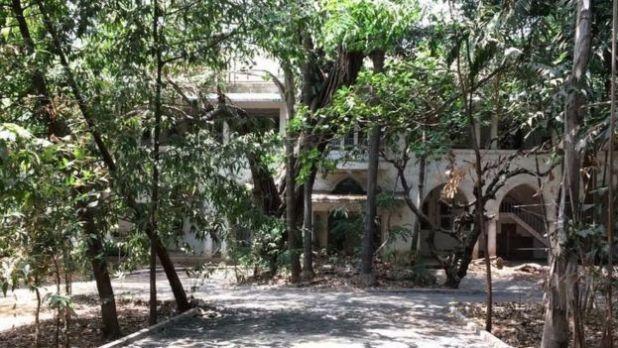 মুম্বাইয়ে জিন্নাহর বাংলো বাড়ি
