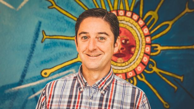 Darío Greni