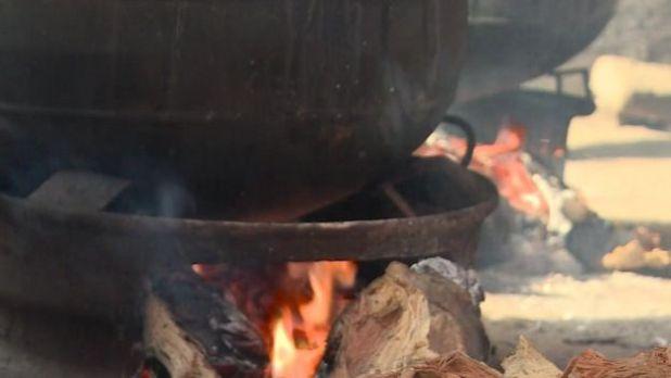 L'ancienne méthode de cuisson qui pollue beaucoup les ménages