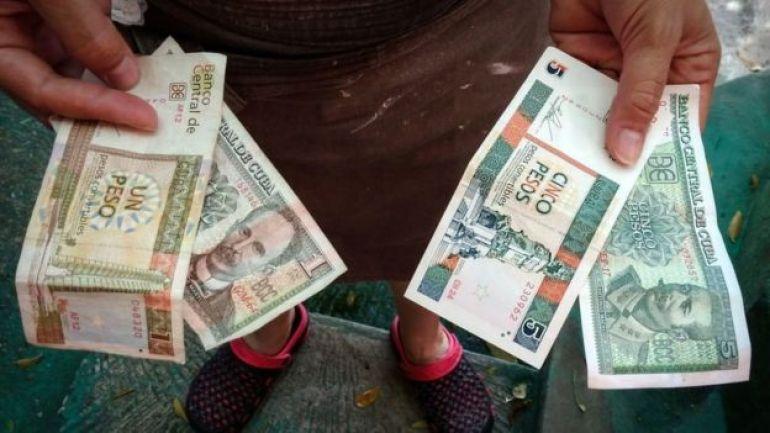 Foto de dinero