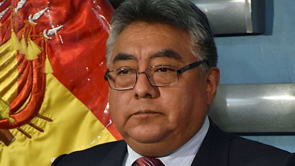 Rodolfo Illanes