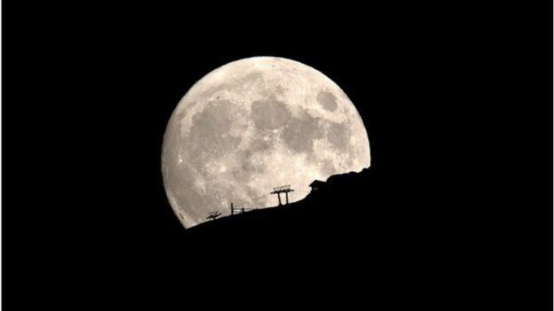 月亮的盈虧圓缺會影響你的情緒 – Benelux-e-news