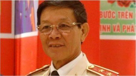 Ông Phan Văn Vĩnh bị tòa tuyên phạt 9 năm tù cùng 100 triệu nộp phạt