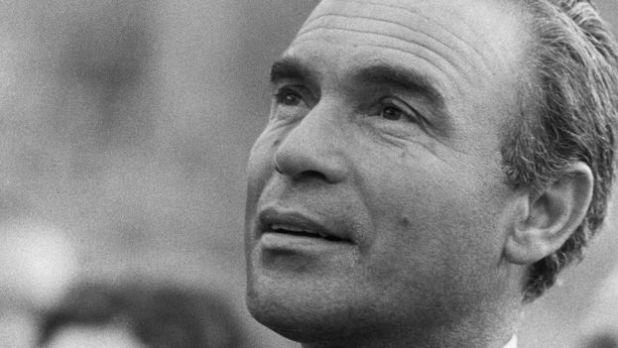 Porfirio Rubirosa en 1962.