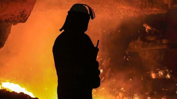三月份,英国钢铁公司被中国敬业集团收购,此举有望挽救3000多个工作岗位。