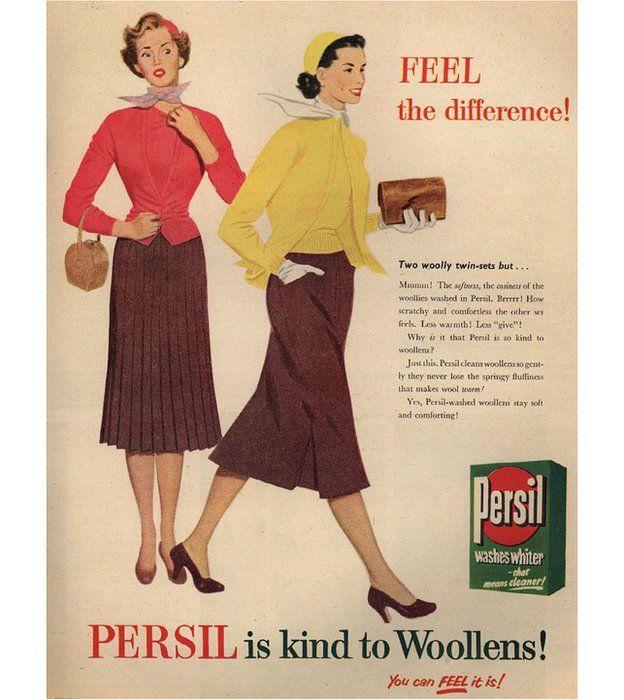 Publicidade do Persil