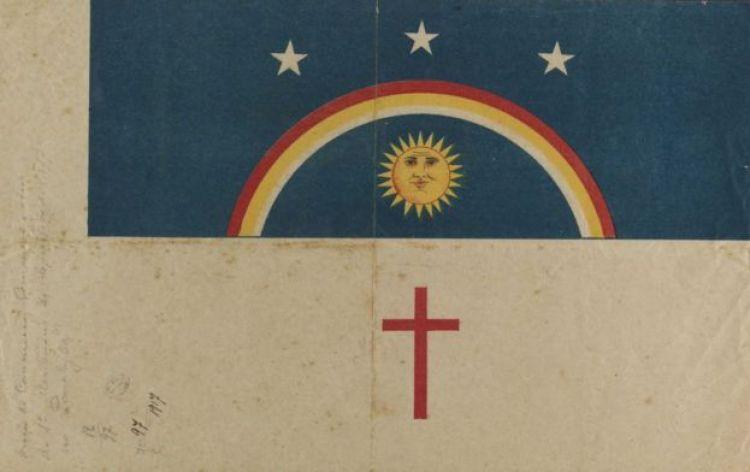 Bandeira Republicana de 1817