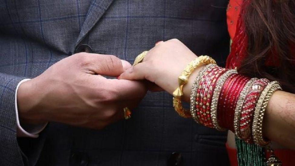 अन्तरजातीय विवाह