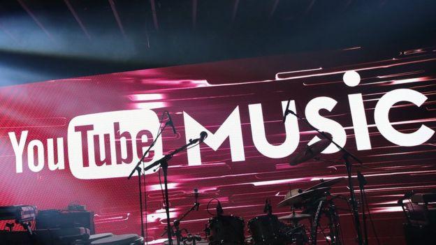 youtube music ile ilgili görsel sonucu