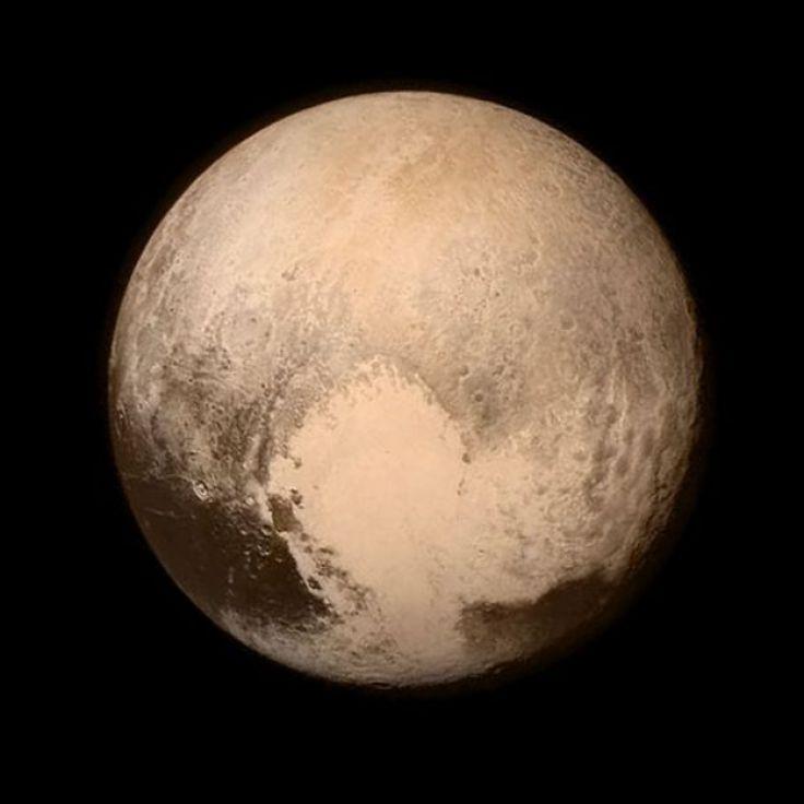 Plutón.