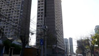 Torre en la comuna Estación Central