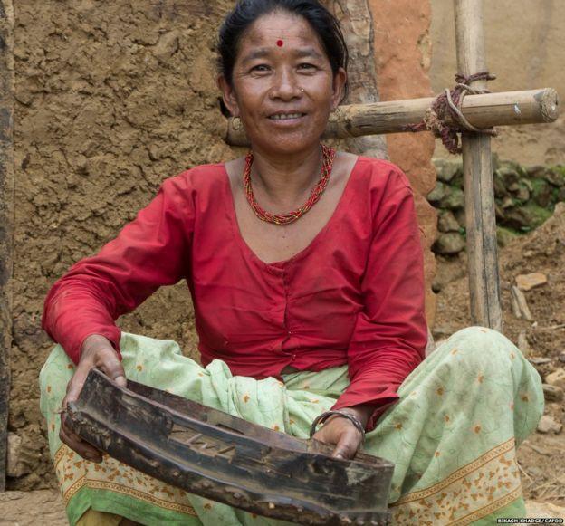 Panch Maya Tamang