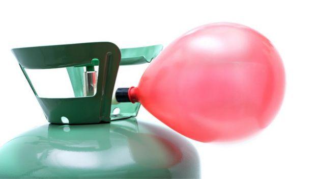 Bomba de helio