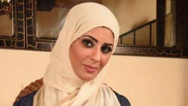 Le psychiatre Amal al-Hamid