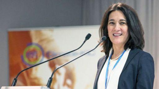 Martha Rojas Urrego