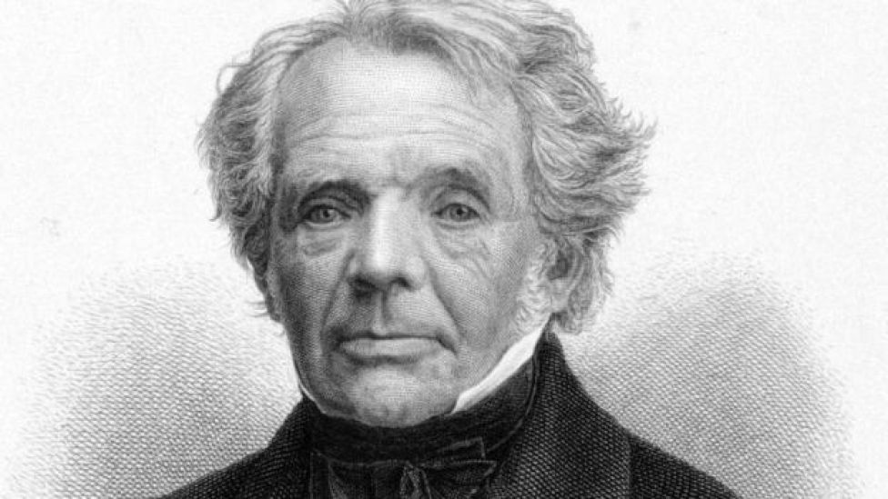August Möbius.