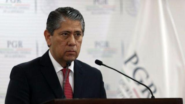 El subprocurador Gilberto Higuera dice que los detalles del caso se conocerán cuando se presenten a un juez.