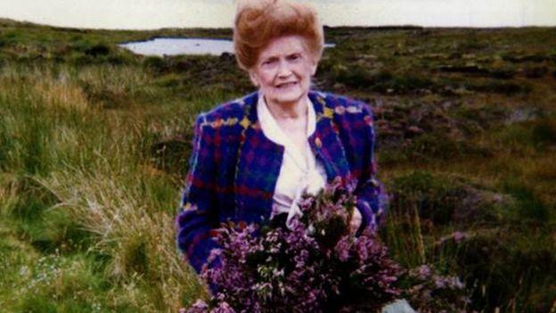 Mary Anne Trump thường xuyên quay lại đảo Lewis