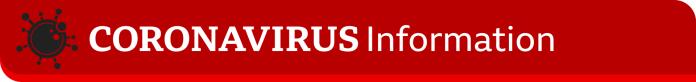 Banner image reading 'coronavirus information'